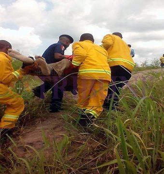 egbe dam boat accident