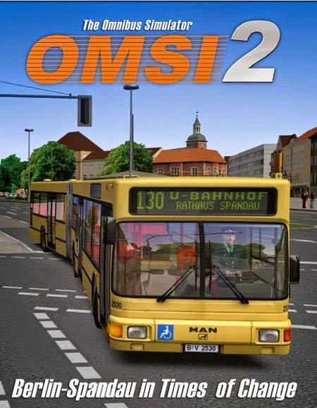 OMSI: The Bus Simulator 2