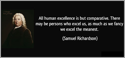 Human Excellence Quotes