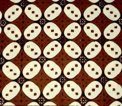 Esensi Dari Motif Batik Kawung