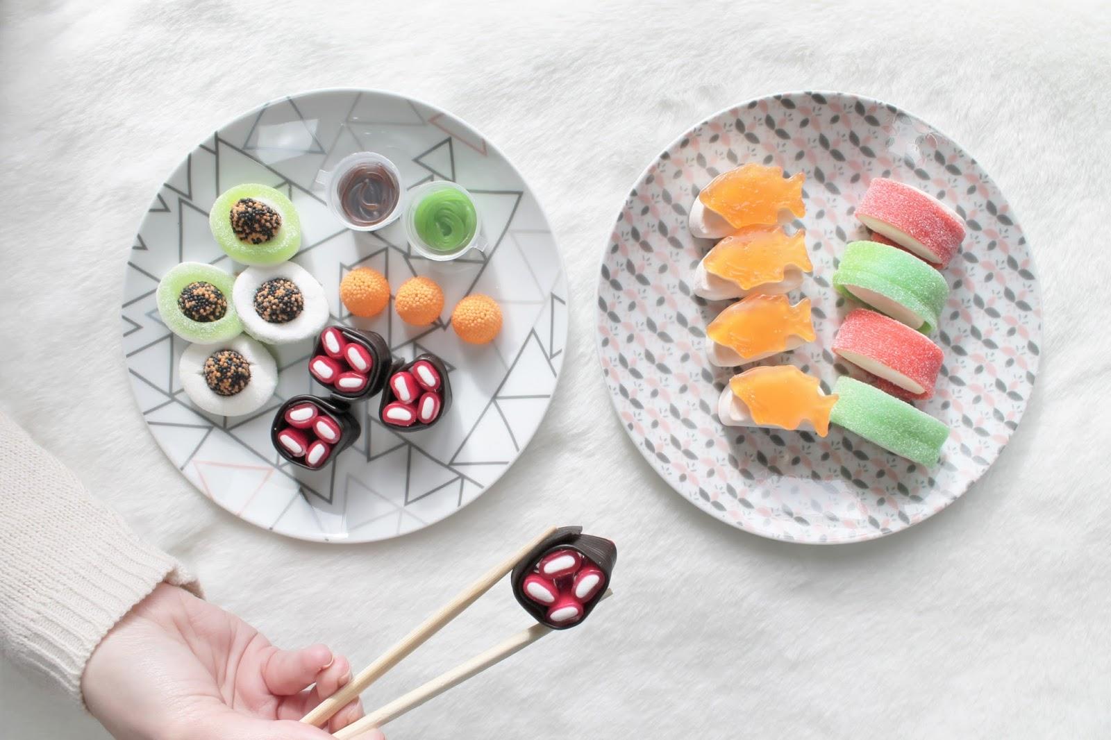 degustabox box food fevrier 2016 code promo bon plan reduc parrainage offert parrain sushi look o look