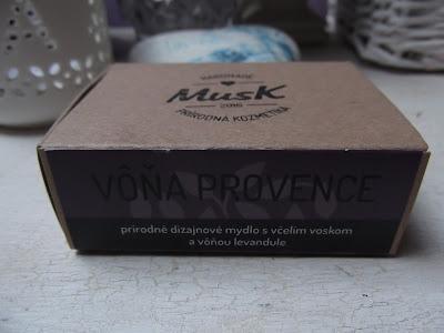 Vôňa Provence