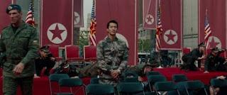 En 2012 se refundió la película <<Amanecer rojo>>.