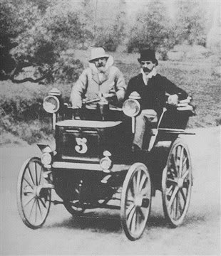 dinge en goete things and stuff this day in history jun 13 1895 first auto race held from. Black Bedroom Furniture Sets. Home Design Ideas