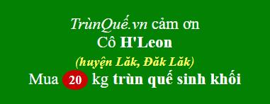 Trùn quế huyện Lăk