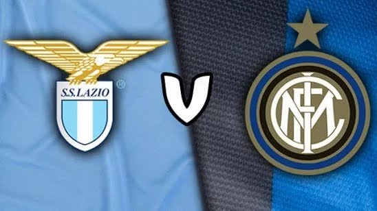 LAZIO INTER Streaming Online: info Facebook YouTube, dove vedere Gratis la partita con cellulare tablet e LIVE PC