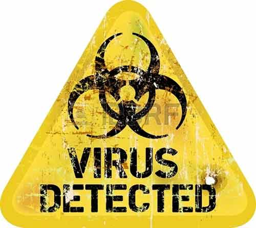 Como Remover Virus  Malware do computador infectado Guia Definitivo