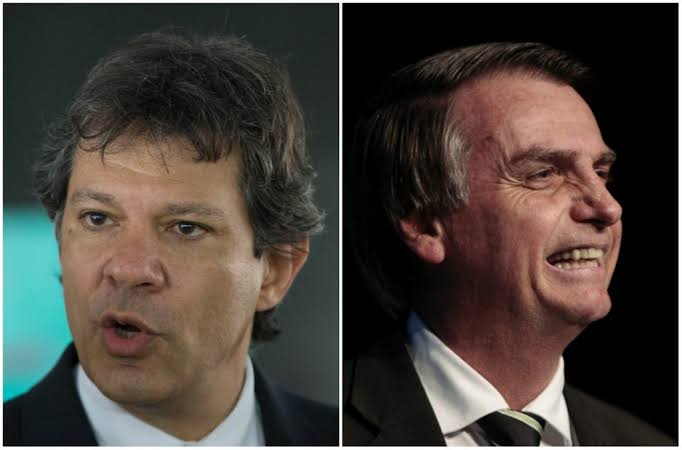 Bolsonaro eleito