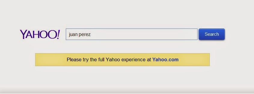 yahoo people search