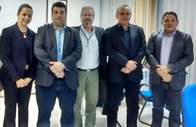 Governo cumpre agenda em Brasília para discutir contratos e parcerias na área da agricultura familiar