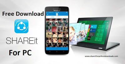 Shareit for pc Download