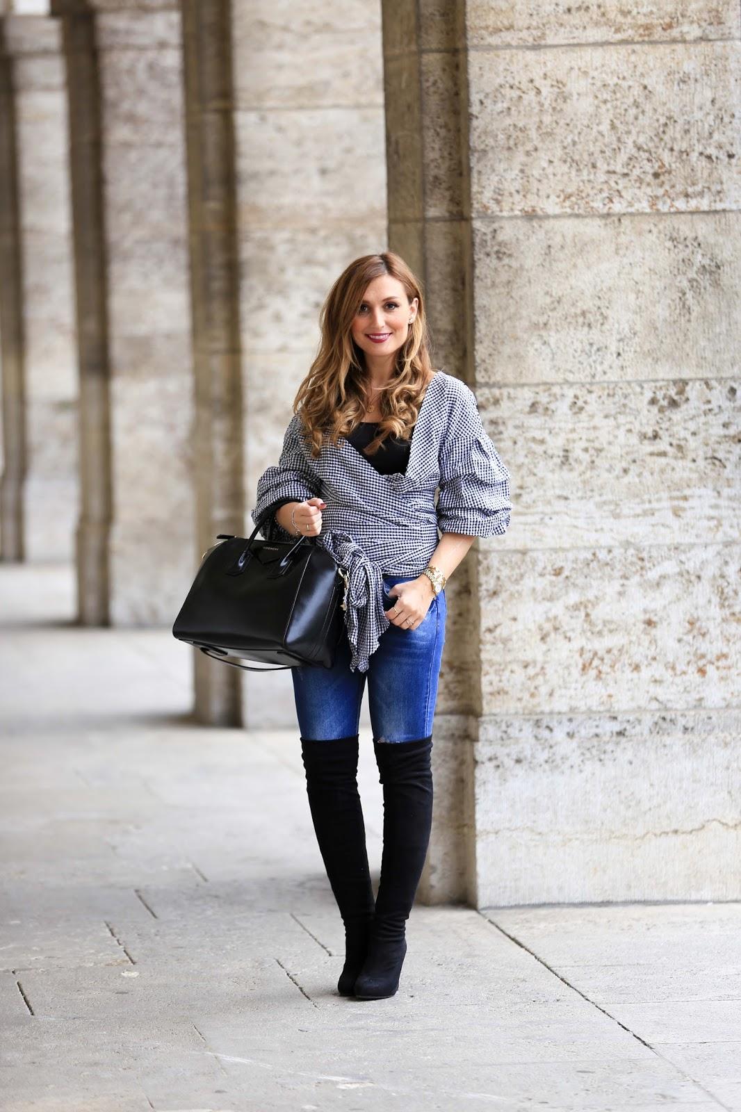 Givenchy Tasche -Fashionstylebyjohanna-fashionblog-frankfurt blogger-fashionblogger-bloggerdeutschland-lifestyleblog-modeblog-frankfurt-germanblogger-styleblog-bundfaltenhose-a-la-streetwear-chic