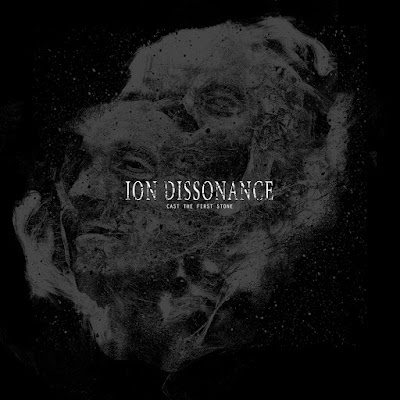 Ion Dissonance - Cast The First Stone REVIEW