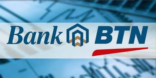 Lowongan Kerja Terbaru Lulusan S1 BANK BTN (Bank Tabungan Negara) Jakarta