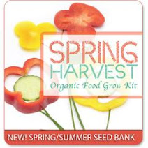All-in-1 Spring/Summer Seed Bank