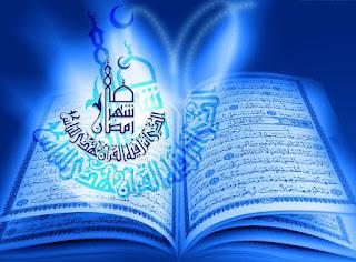 Ramadhan Mubarak Dp 2016