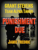 PUNISHMENT DUE (NAVY SEAL GRANT STEVENS #12)