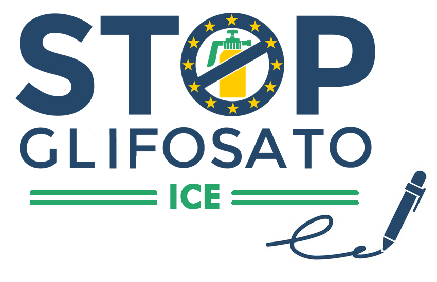 Banir o Glifosato - ICE (Iniciativa de Cidadania Europeia)