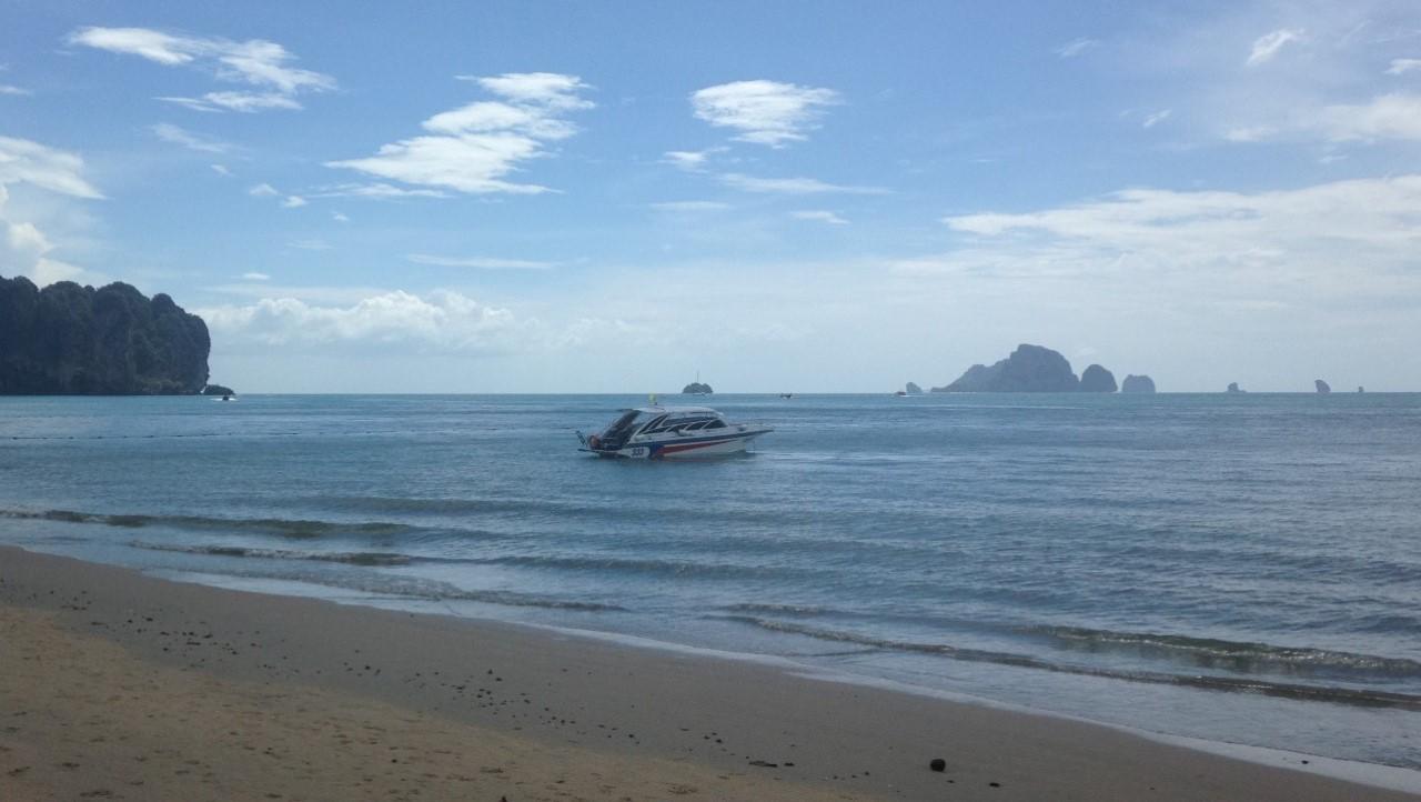 Visit Ao Nang Krabi
