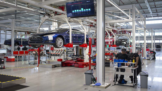 Tesla-to-build-factory-in-China
