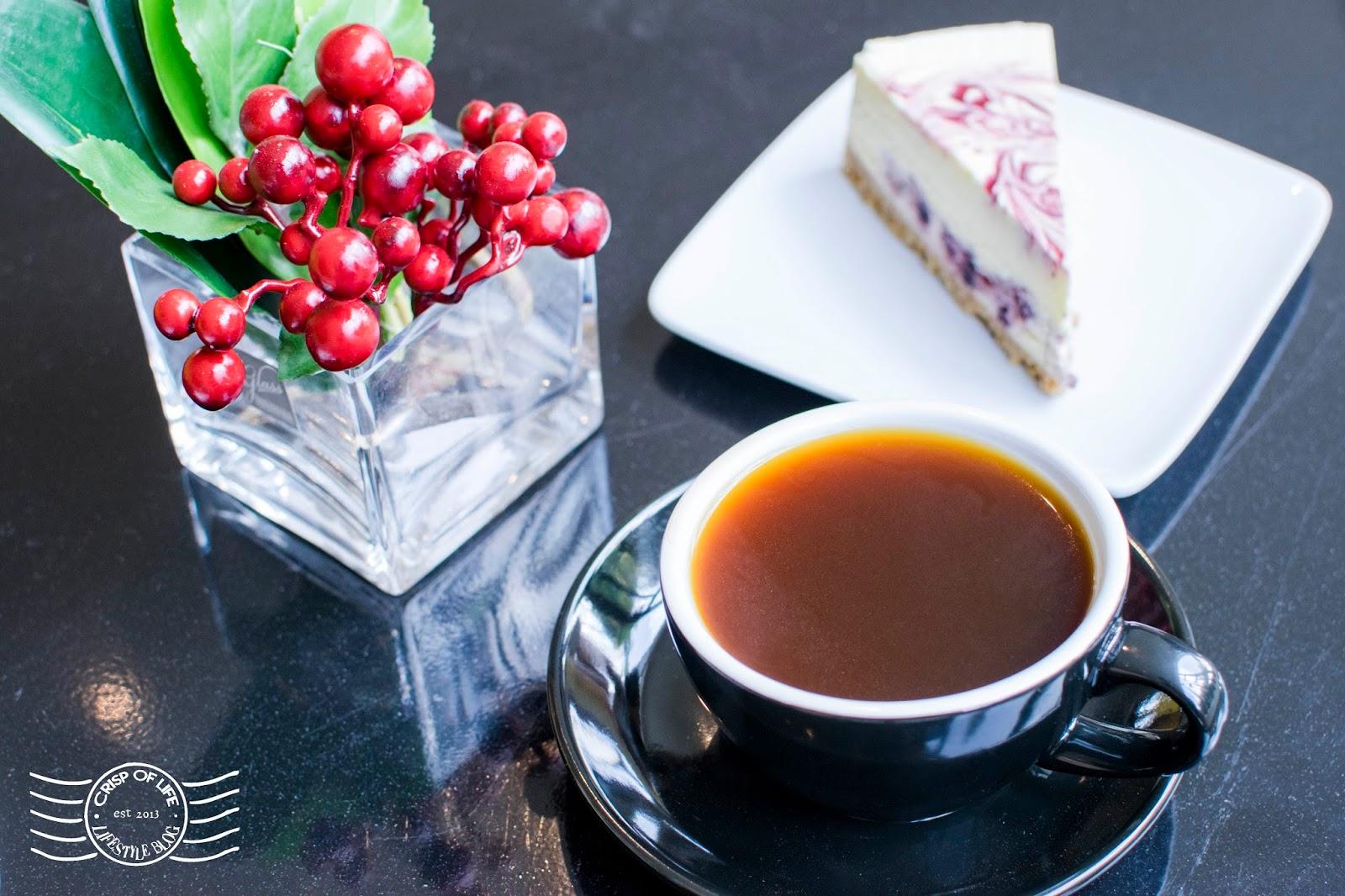 Woosh Coffee Penang