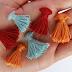 How To Make Mini Tassels