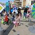 Όλα έτοιμα για το Baby Rally στο κέντρο της Πάτρας