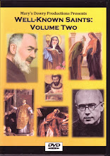 Well Known Saints: Volume Two