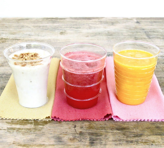 Jenny Steffens Hobick Recipes: Jenny Steffens Hobick: Smoothie Recipes