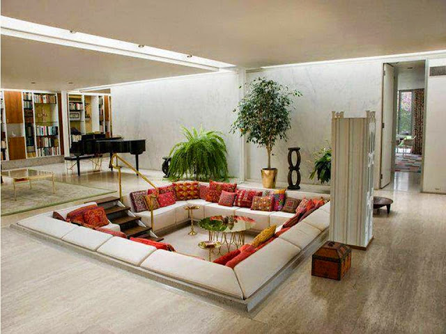 Distinctive design ideas for home decorations