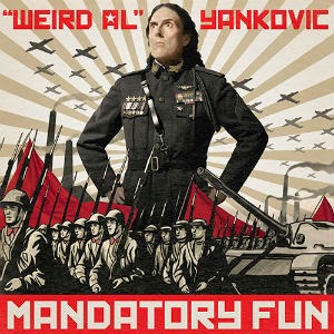 New Weird Al Album free download