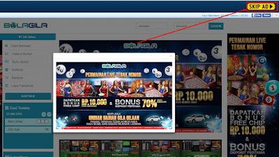 Cara menghasilkan uang dari internet dengan mudah di adf.ly