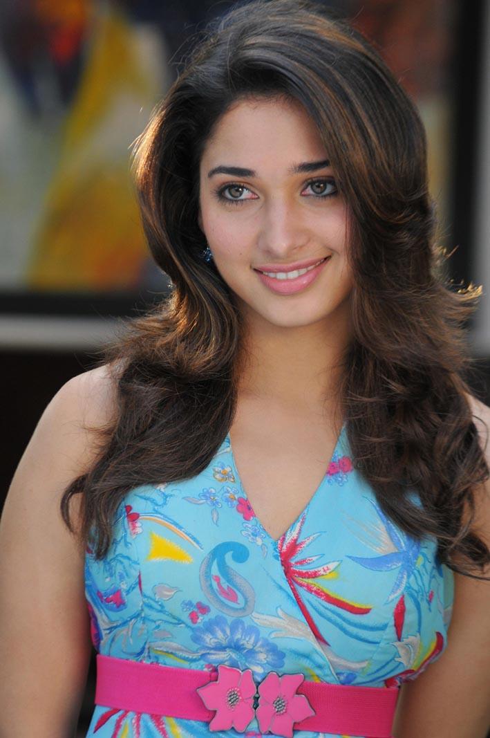 Hot Indian Actress Rare HQ Photos: South Actress Tamanna