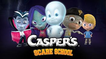 Casper, o Fantasminha e a Escola dos Sustos [PT-PT]