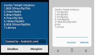 Paket Murah Telkomsel Hot Offer