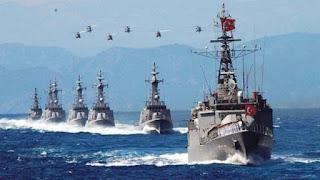 Η τουρκική αντιπολίτευση ζητά ενίσχυση του στόλου στο Αιγαίο ανησυχώντας για την... ελληνική επιθετικότητα