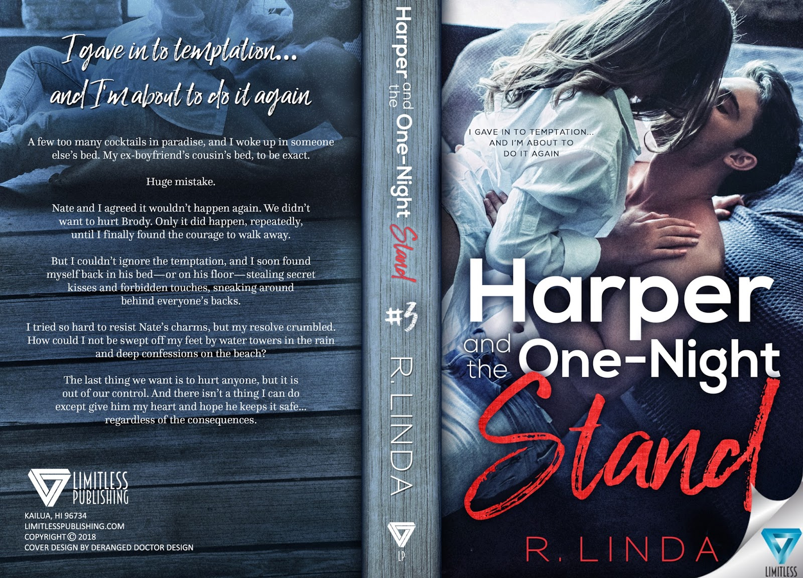 Cover reveal harper and the one night stand by r linda bound 2 x solutioingenieria Gallery