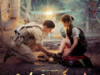 Korean Drama Descendants Of The Sun 2016 Subtitle Indonesia