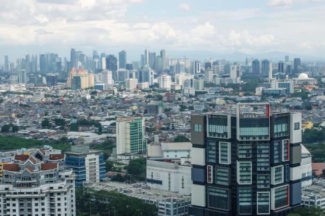Indonesia akan Pindahkan Ibukota dari Jakarta