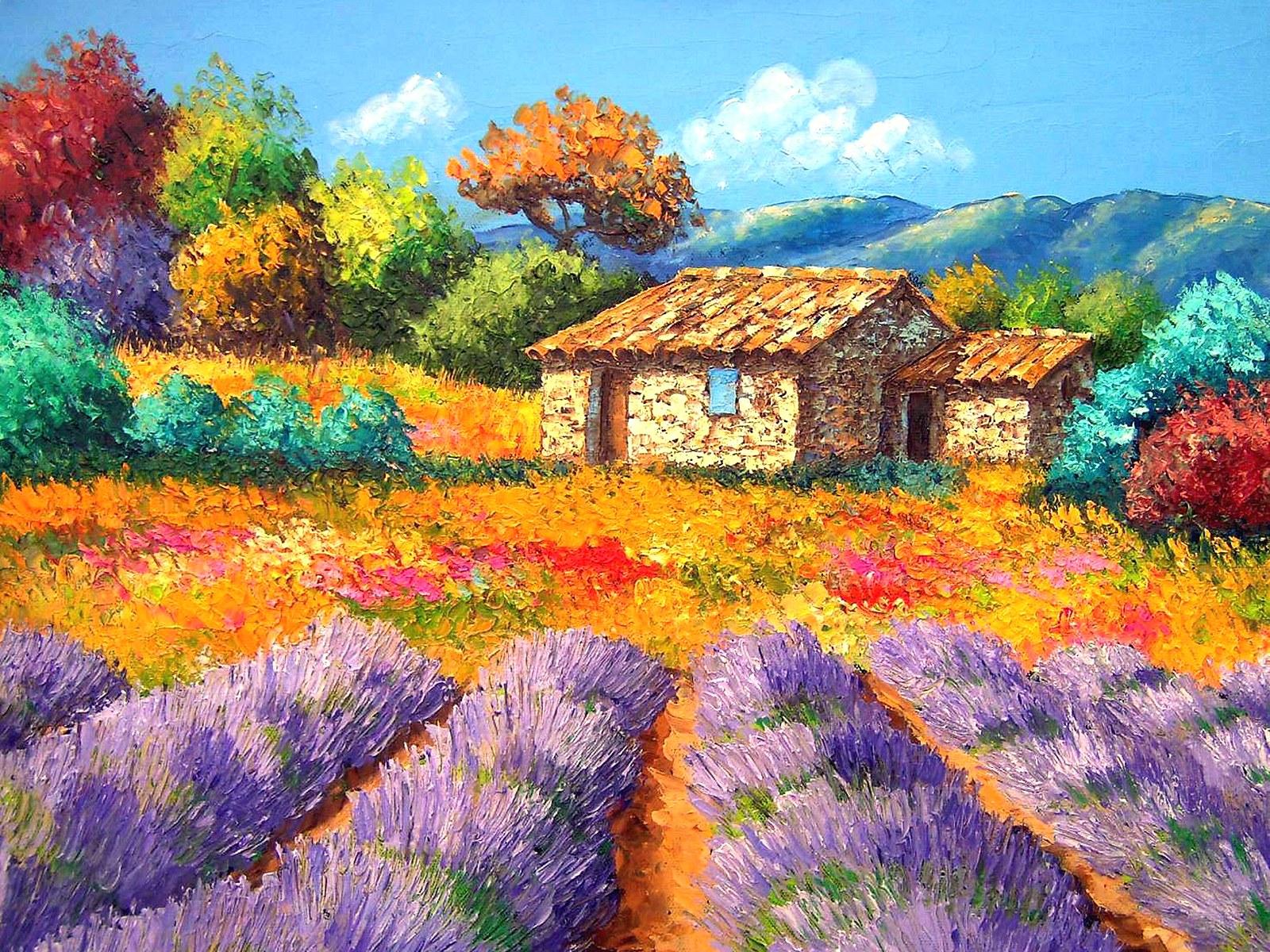 Indian Wallpaper Hub: 3D Beautiful Painting HD Wallpapers ...
