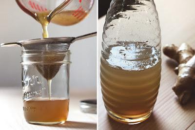 Cardamom Drink