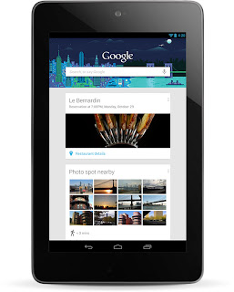 Google's Nexus 7 tablet launched in India, priced at Rs. 15,999 (INR)