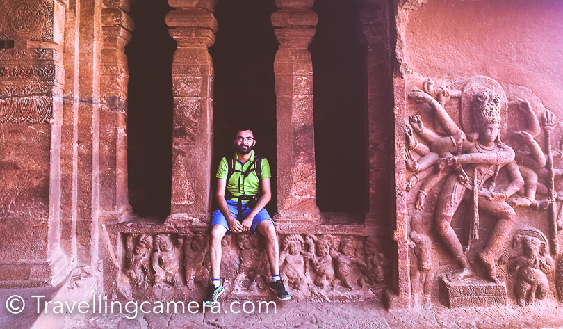 Badami cave temples are mentioned whenever we talk about Indian heritage, art forms, old temples and some unimaginable work which is worth sharing with the world. Many people who want to explore the heritage of India and it's history certainly visit these cave temples which was very unique and well preserved so far. Here we are trying to share more about Badami Cave Temples and other important places to explore. Badami is in Bagalkot District of Karnataka State.    Badami Travel Guide : Main places to see and Things to do