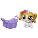 Littlest Pet Shop Beagle Pets in the City Pets