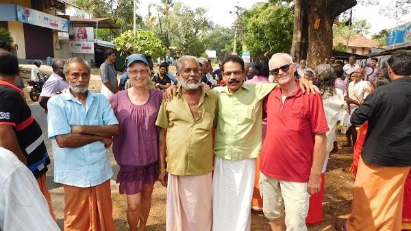 Kodungalloor festival kerala