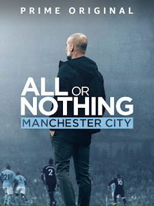 All or Nothing: Manchester City Poster