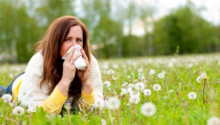 9 Tutorial Sehat Mengobati Alergi Ringan Secara Alami
