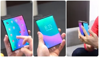 Xiaomi launches first double foldable smartphone