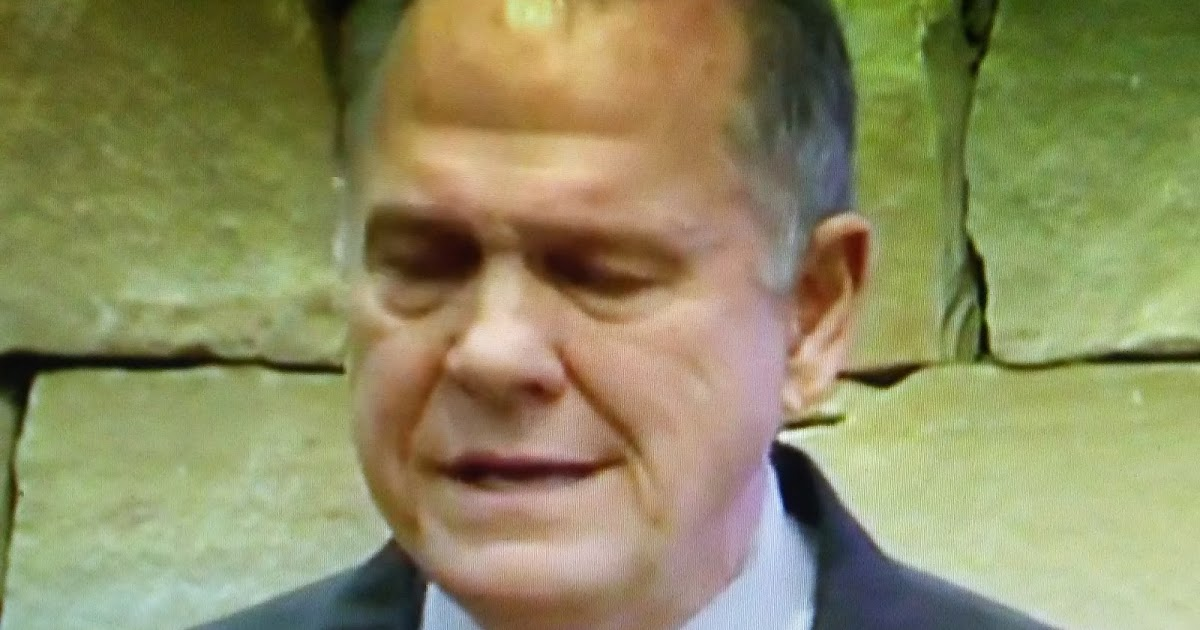 Alabama and the GOP establishment done Judge Roy Moore wrong