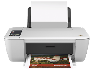 HP Deskjet 2546 Télécharger Pilote Imprimante